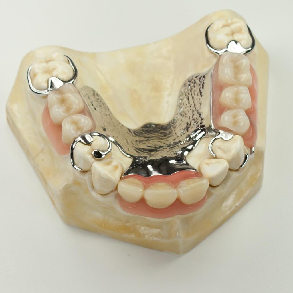 Die Leistungen der Zahnarztpraxis Dr. Frey, Dr. Staufer